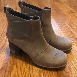 Sorel Womens Boots